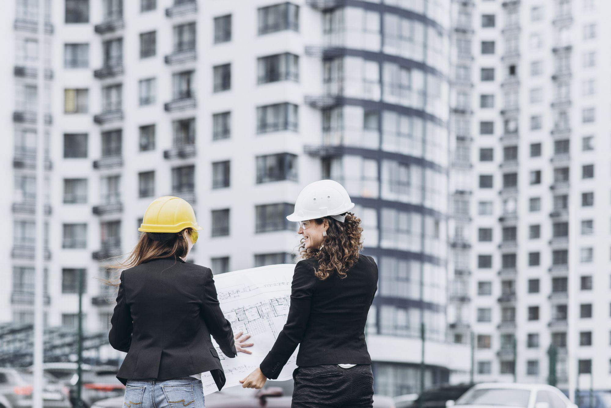 5 opções promissoras de Pós-graduação em Engenharia Civil
