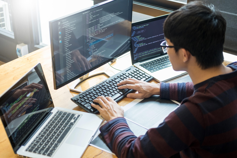 Seminário Digital: A Ascensão do mercado de Tecnologia da Informação (TI)