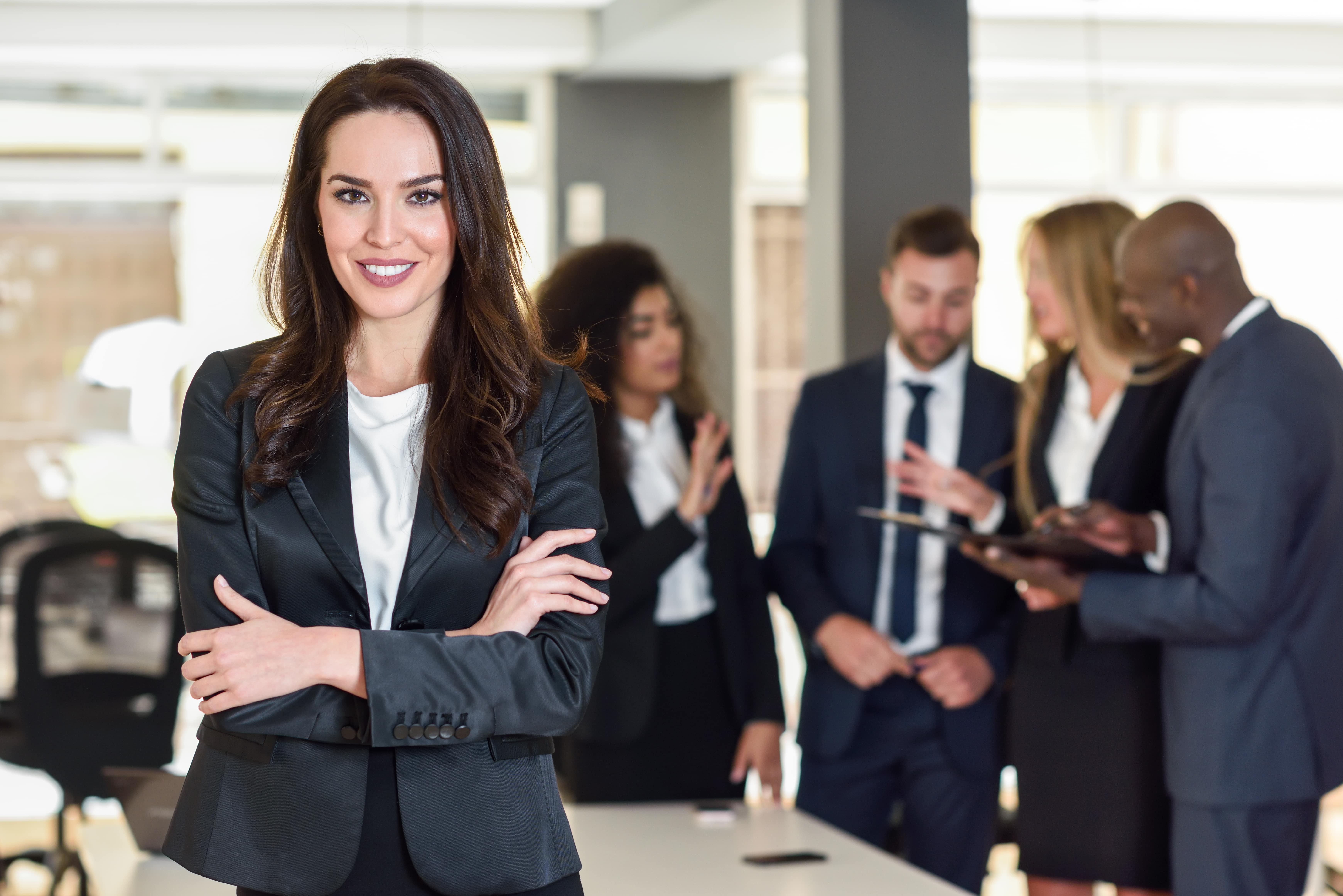 O que é Gestão Empresarial e por que se especializar na área?