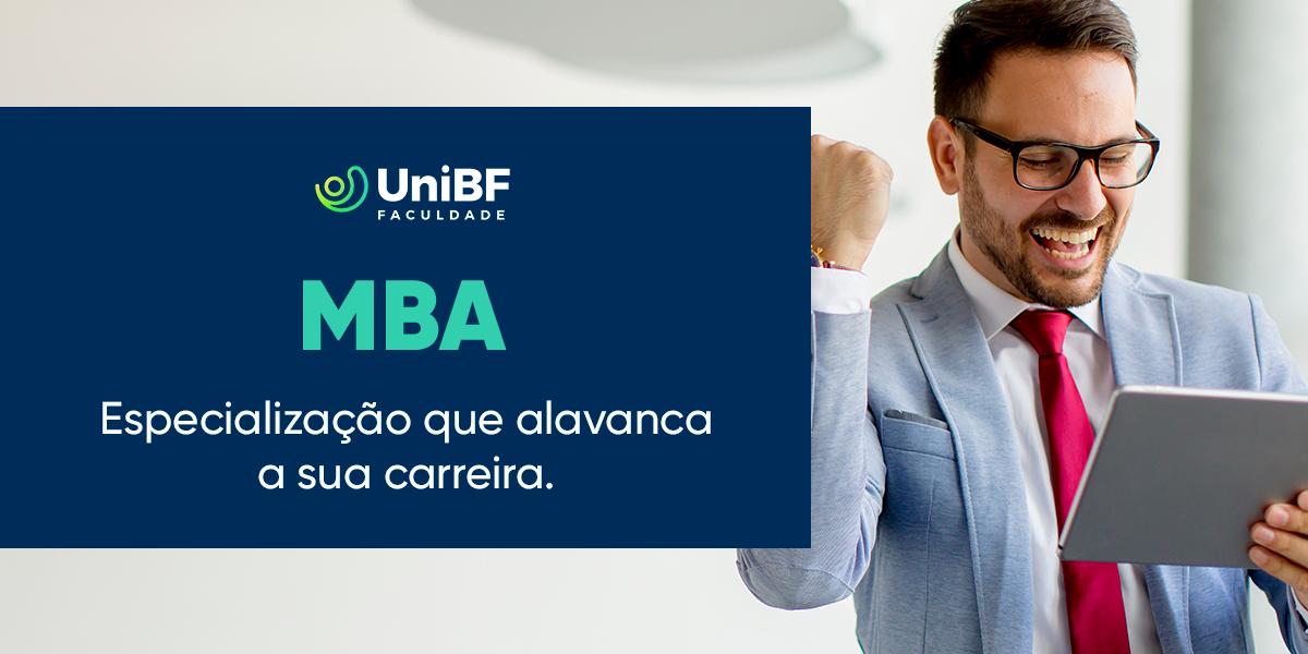MBA: Especialização que alavanca a sua carreira