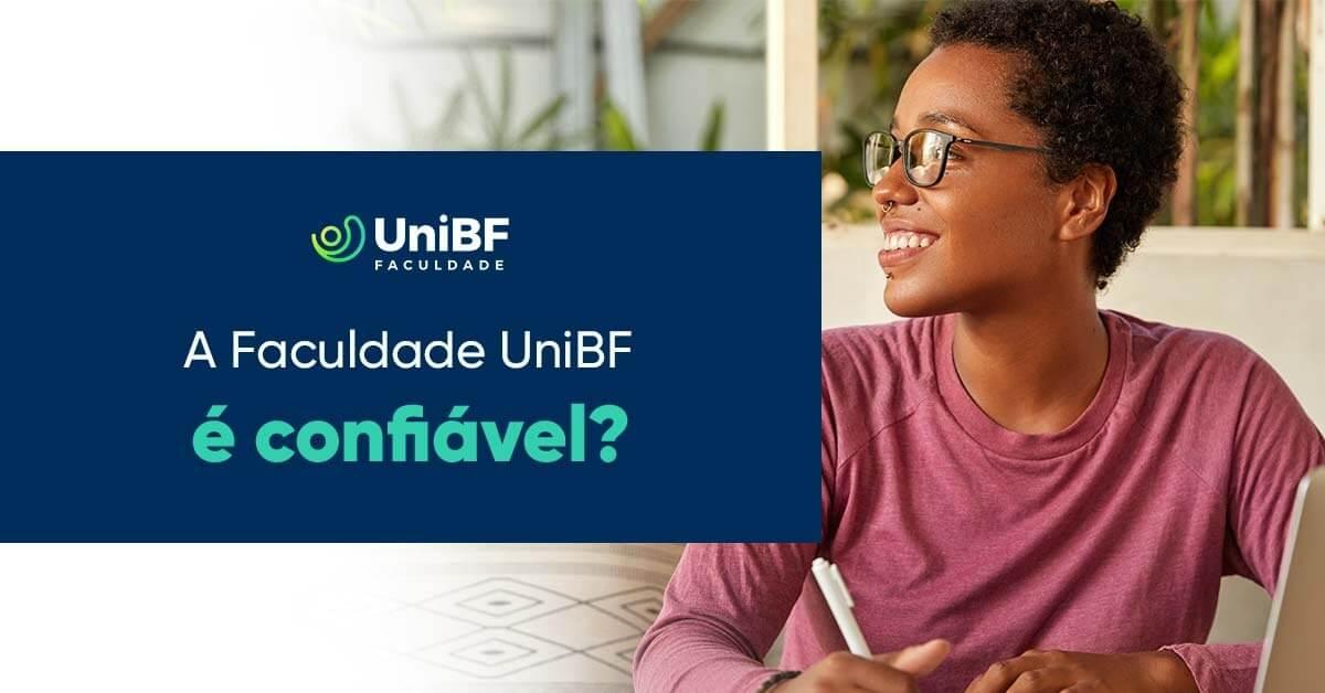 Porque fazer pós-graduação intensiva na UniBF?