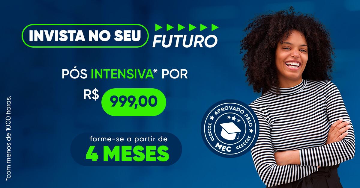 Invista no Seu Futuro com a UniBF